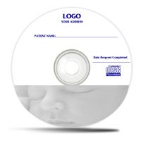 Custom Printed Blank CDs and DVDs