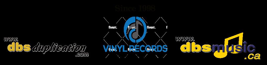 Toronto Record Pressing Vinyl